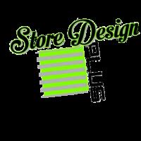 store design plus