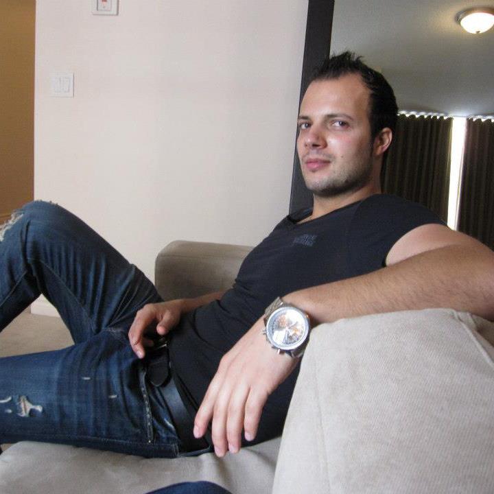 Marco Medeiros